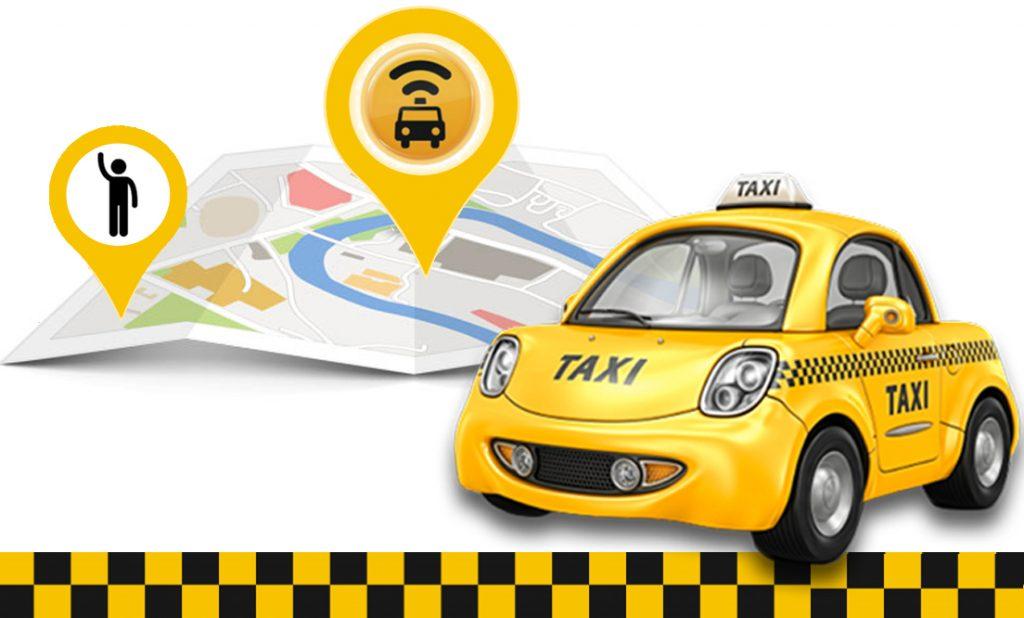 Рентабельность создания приложения для такси