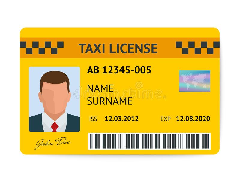 Как получить лицензию на такси и перевозку пассажиров