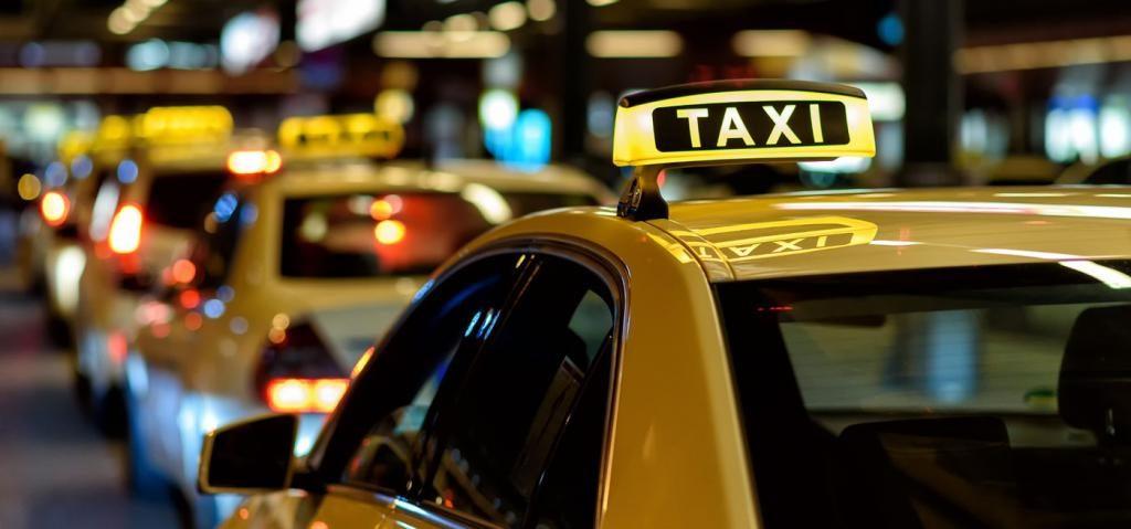 софт такси