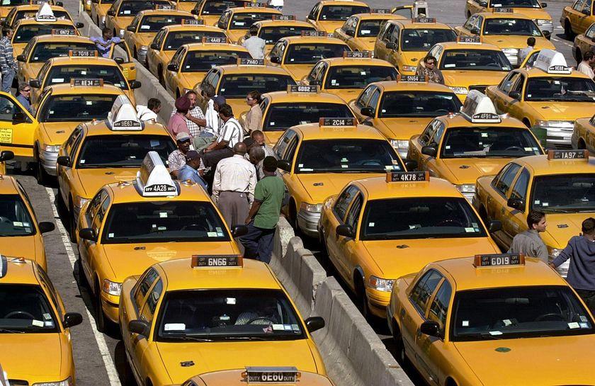 Как работать в службе такси: особенности работы таксистом