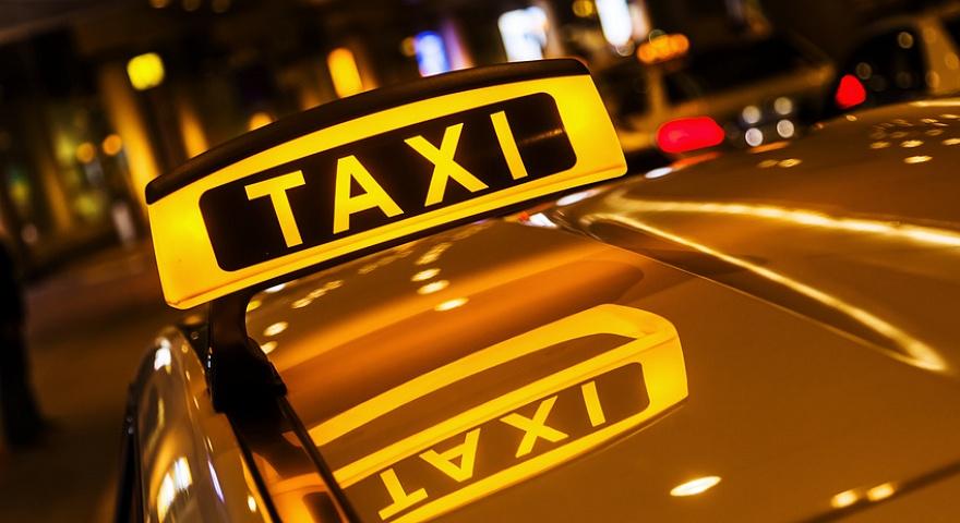 Программа для службы такси координирует действия водителей