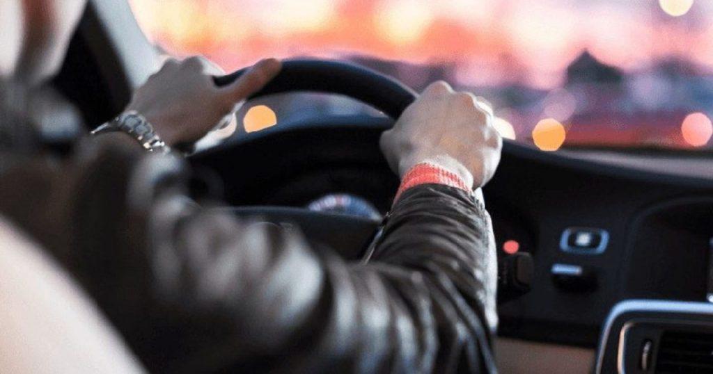 Как приложение для такси повышает безопасность водителей