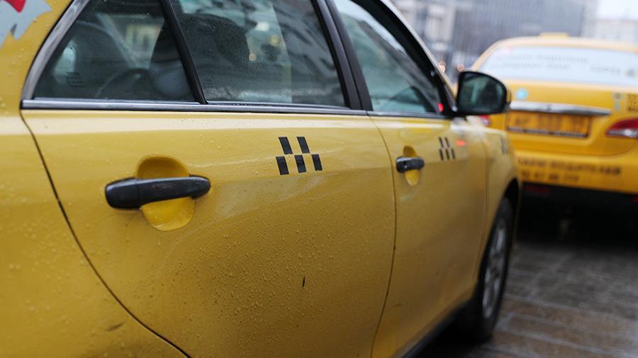 Как ПО для такси влияет на дисциплину водителей