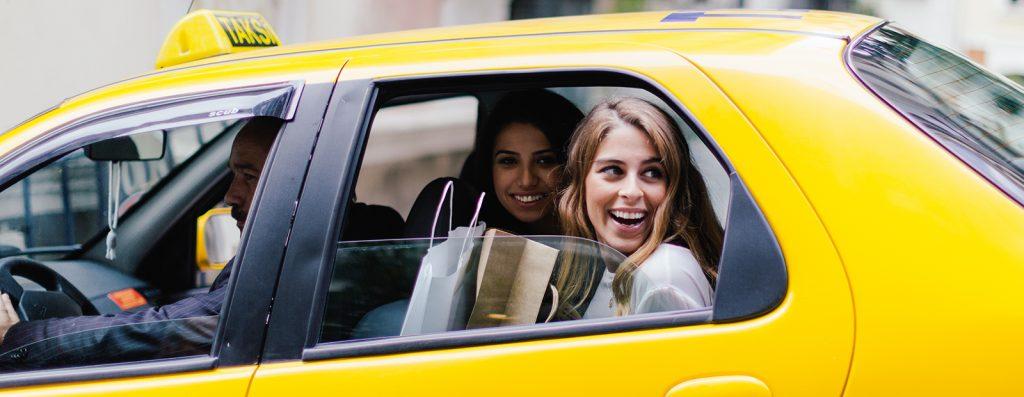 Сложно ли быть таксистом?