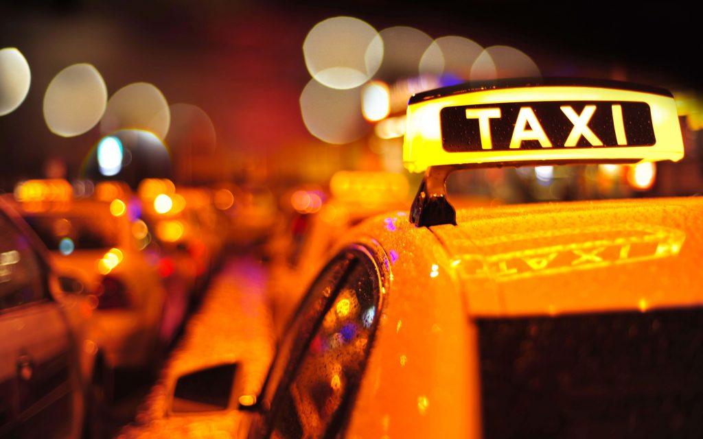 Как раскрутить такси