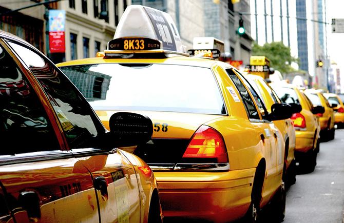Такси в большом городе: как не потеряться среди конкурентов