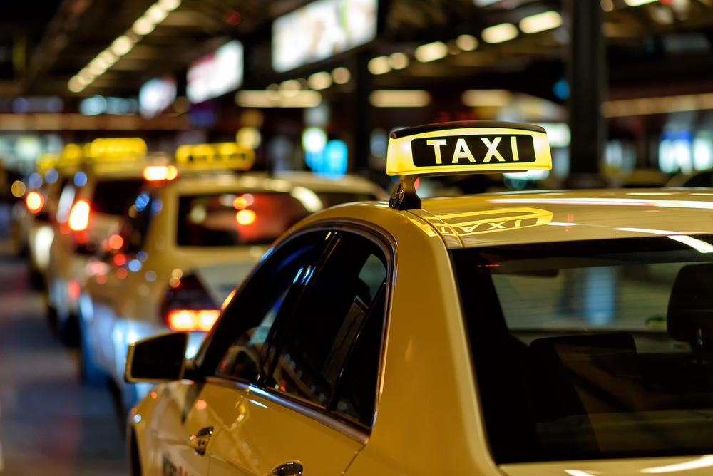 Специальные программы для службы такси